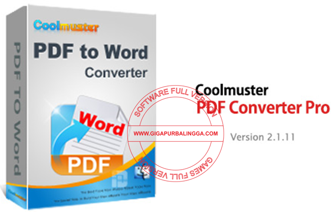 free download pdf to word converter full version with crack